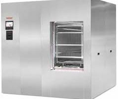 15-Autoclave Machine Or Medical Freezer