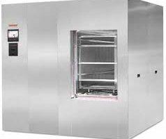 15-Autoclave Machine Or Medical Freezer