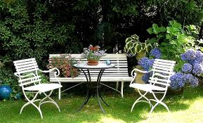 15-Furniture for Your Garden