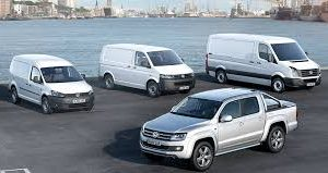 15-Interesting changes for commercial vehicles Volkswagen